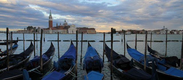 Protégé: Voyage d'étude à Venise – classe 11'2 (septembre 2016)